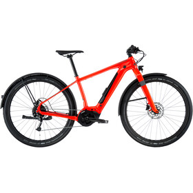Cannondale Canvas Neo 2, acid red
